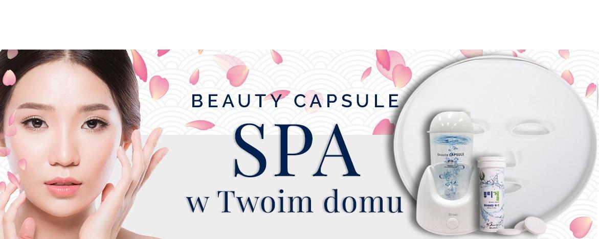 Beauty Capsule